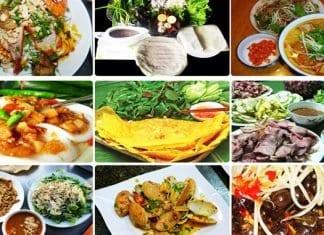 """""""Hút hồn"""" du khách bởi sự đa dạng, đặc sắc của ẩm thực Đà Nẵng"""