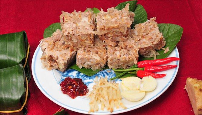 Đặc sản Tré Bà Đệ nổi tiếng Đà Nẵng