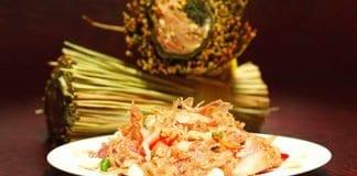 độc đáo ẩm thực Đà Nẵng