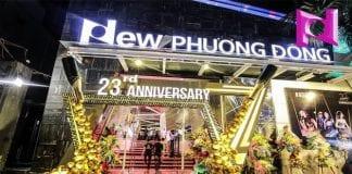 New Phương Đông Đà Nẵng
