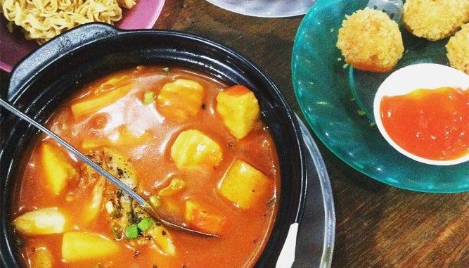 cácquán ăn vặt ngon tại Đà Nẵng