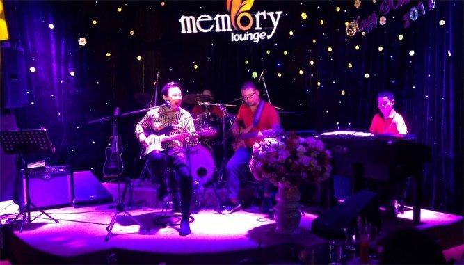 Memory Lounge