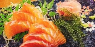 Những địa điểm ăn món Nhật tại Đà Nẵng nổi tiếng.