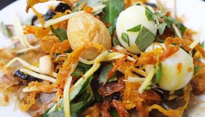 món ăn vặt ngon tại Đà Nẵng giá rẻ