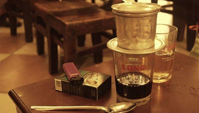 ăn sáng cafe ở đà nẵng