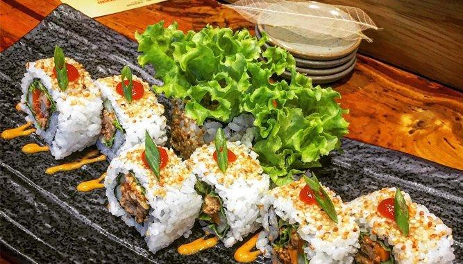 địa điểm ăn món Nhật tại Đà Nẵng