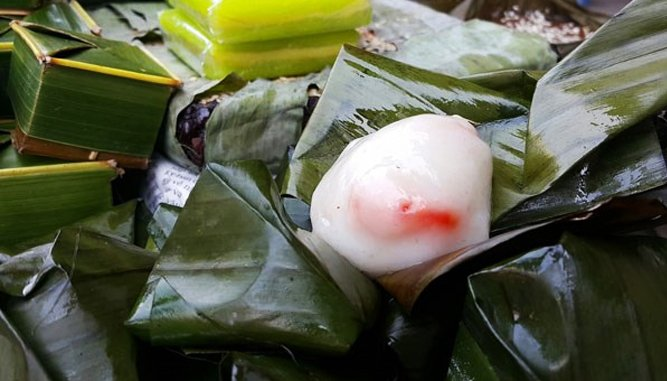 món ăn vặt nổi tiếng Đà Nẵng