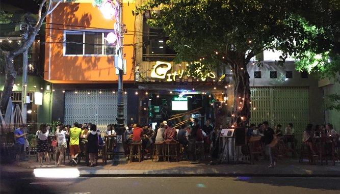 Pub Đà Nẵng