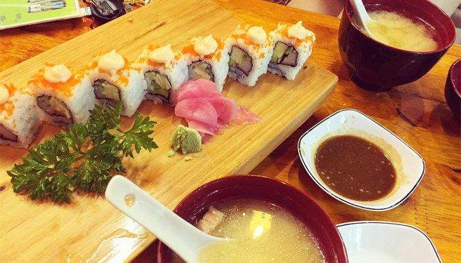 Fune Sushi