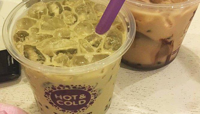thương hiệu Trà sữa nổi tiếng Đà Nẵng.