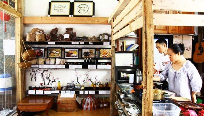 Với 6 năm kinh nghiệm và nghiêm túc trong việc lựa chọn nguyên liệu, Thực dưỡng Bảo An mang đến cho du khách