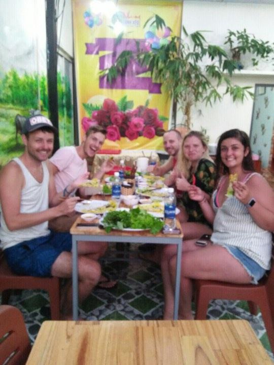 quán bánh xèo ngon tại Đà Nẵng