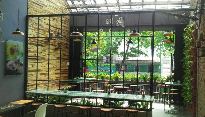 quán tàu hủ xe lam Đà Nẵng.