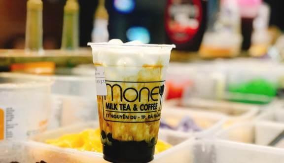 Trà sữa Money – Nguyễn Du
