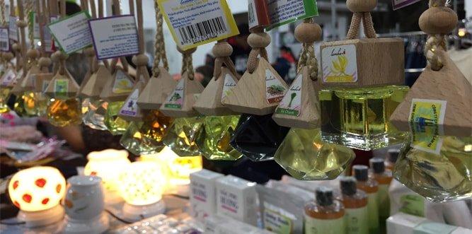 Phiên Chợ Tết Đà Nẵng