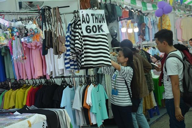 Chợ Phiên Góc HongKong- Phiên Chợ Tết Đà Nẵng Đang Chờ Bạn