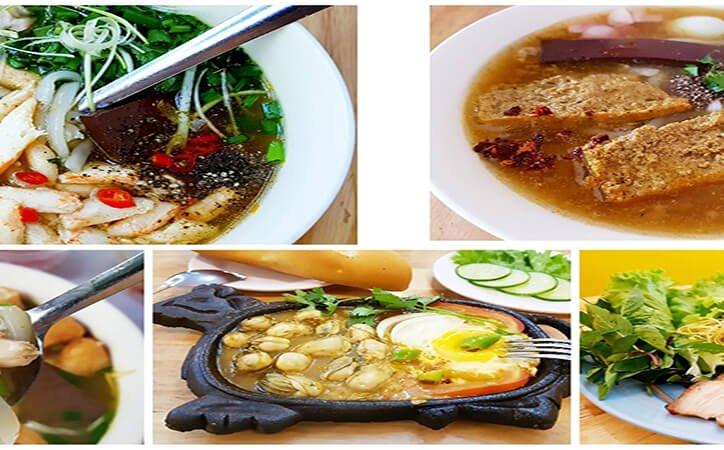 quán bánh canh ngon rẻ Đà Nẵng
