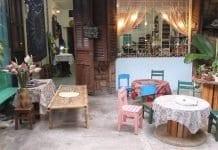 Cửa Tiệm Góc Nhà Tụi Mình