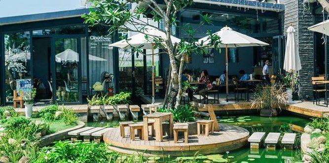 Quán cà phê view đẹp Đà Nẵng