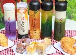 quán trà sữa nổi tiếng Đà Nẵng