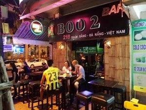 Những quán pub ở đà nẵng