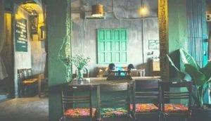 cafe không gian đẹp Đà Nẵng