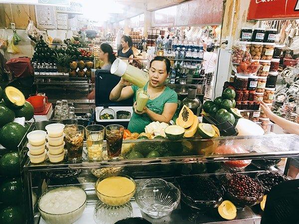 Ăn Gì Chợ Hàn Đà Nẵng