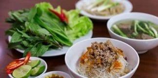 quán phở ngon nhất Đà Nẵng