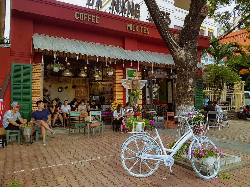 1975 cafe - Quán cafe Đà Nẵng