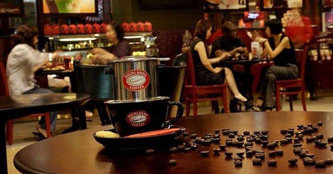 quán cafe đường bạch đằng đà nẵng