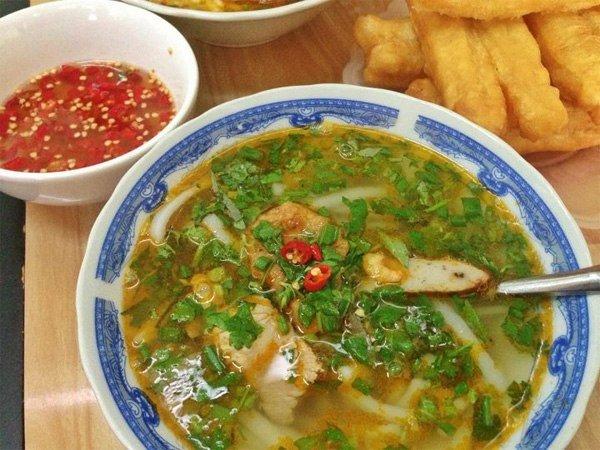 Quán ngon lâu đời Đà Nẵng