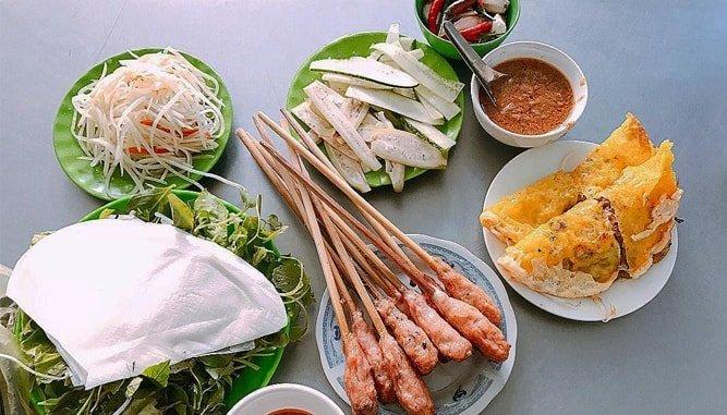 Kinh Nghiệm Ăn Uống 2 Ngày 1 Đêm tại Đà Nẵng Chỉ Với 300k