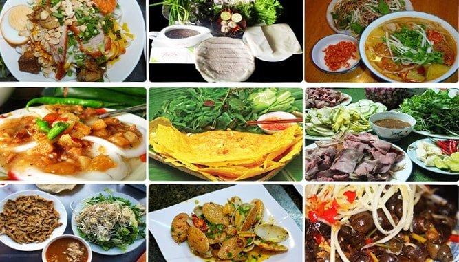 Ẩm Thực Đà Nẵng Phong Phú, Đa Dạng