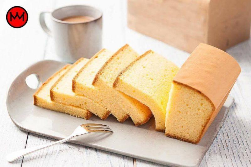 bánh bông lan đài loan king castella đà nẵng