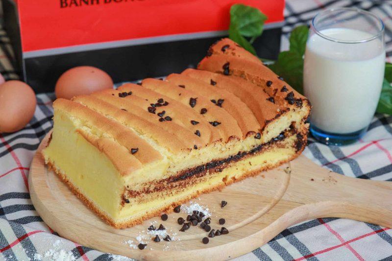 Một chiếc bánh đậm hương chocolate vừa ngọt ngào lại xen lẫn vị đắng của chocolate thượng hàng còn gì hấp dẫn bằng