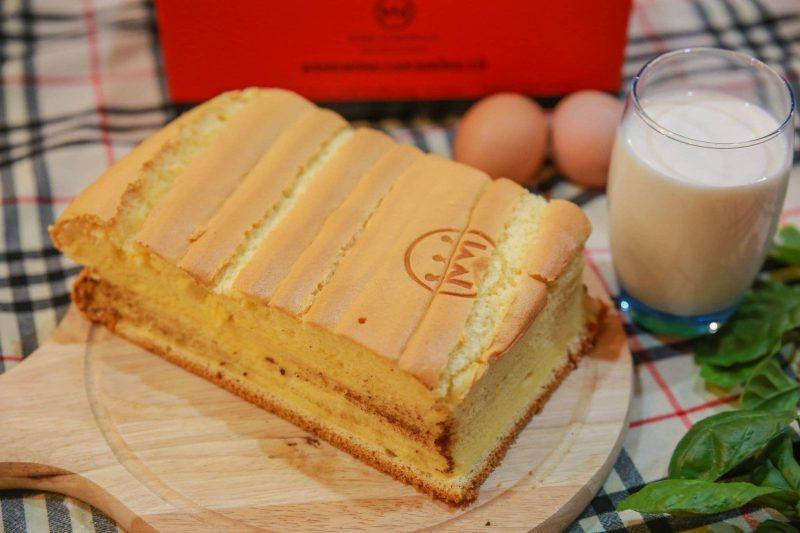 Bánh Bông Lan Đài Loan King Castella Đà Nẵng – Cơn Sốt Dẻo Cho Giới Trẻ Đà Thành