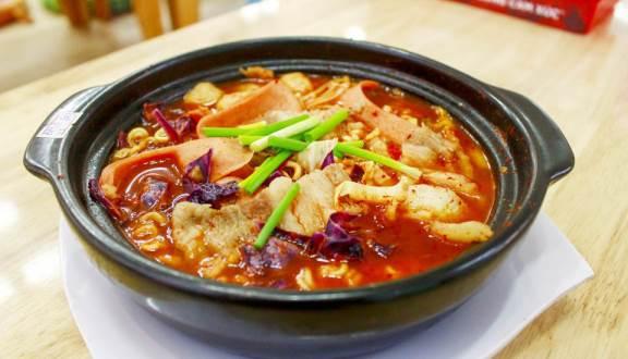 quán mì cay Đà Nẵng