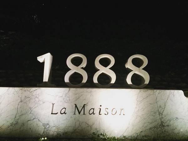 nhà hàng La Maison 1888 Đà Nẵng
