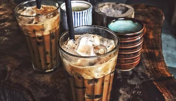 quán cà phê gần sân bay đà nẵng