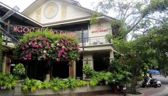 Nhà Hải Sản Ngon Đà Nẵng