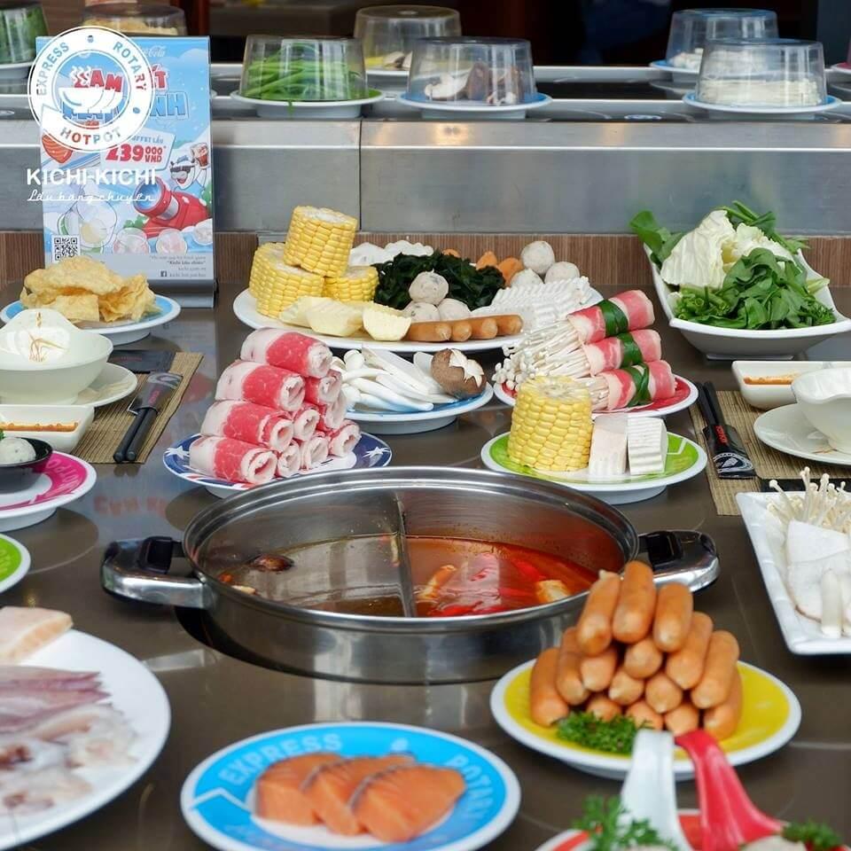 nhà hàng Nhật Bản tại Đà Nẵng
