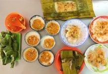 quán bánh lọc ngon Đà Nẵng