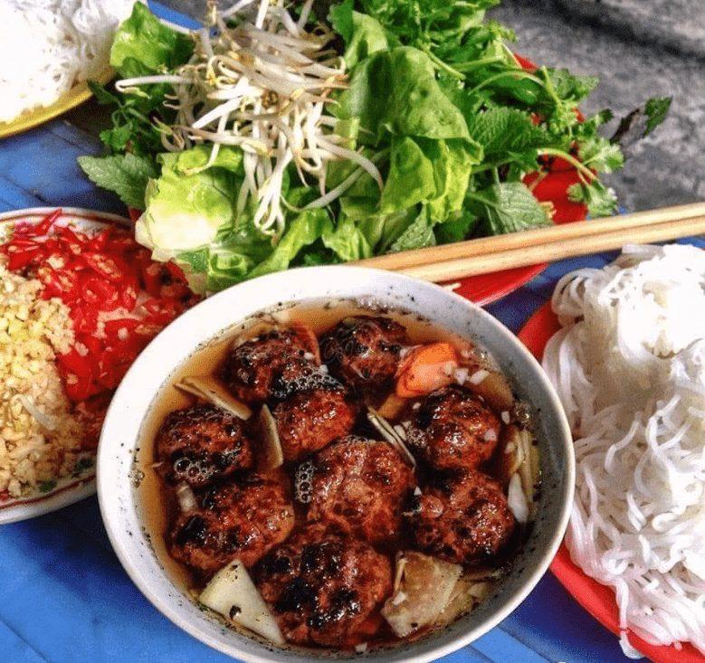 Quán ăn, ẩm thực: Bánh Cuốn Nóng Bún Chả Hà Nội Ngon Quận Tân Phú Kh%C3%B3i-1-min