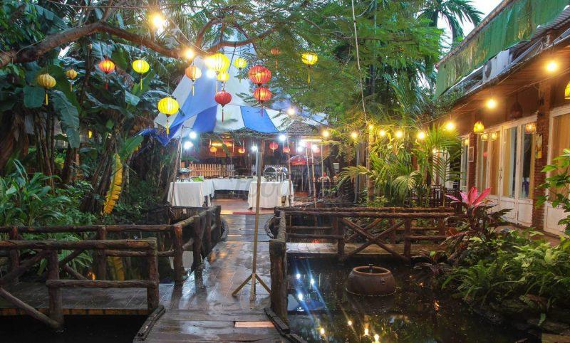 Quán Nhậu View Đẹp Đà Nẵng