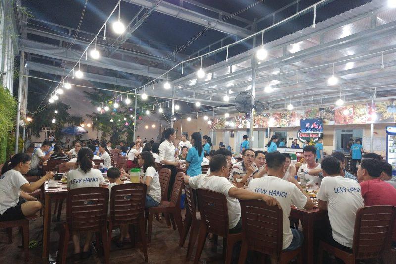 quán hải sản giá rẻ Đà Nẵng