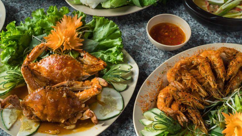 Hải Sản Thời Cổ Đà Nẵng – Ăn Thật No Chả Lo Về Giá!