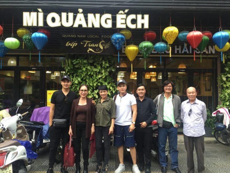 quán mì quảng ngon Đà Nẵng