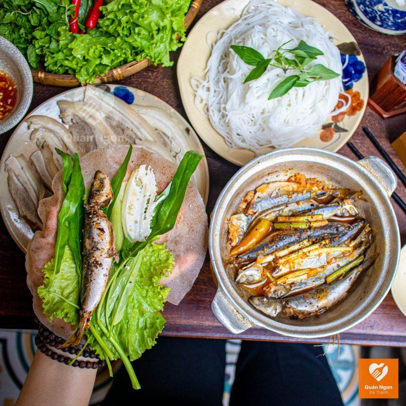 Cá Nục Kho - Hương Vị Dân Dã Đà Nẵng