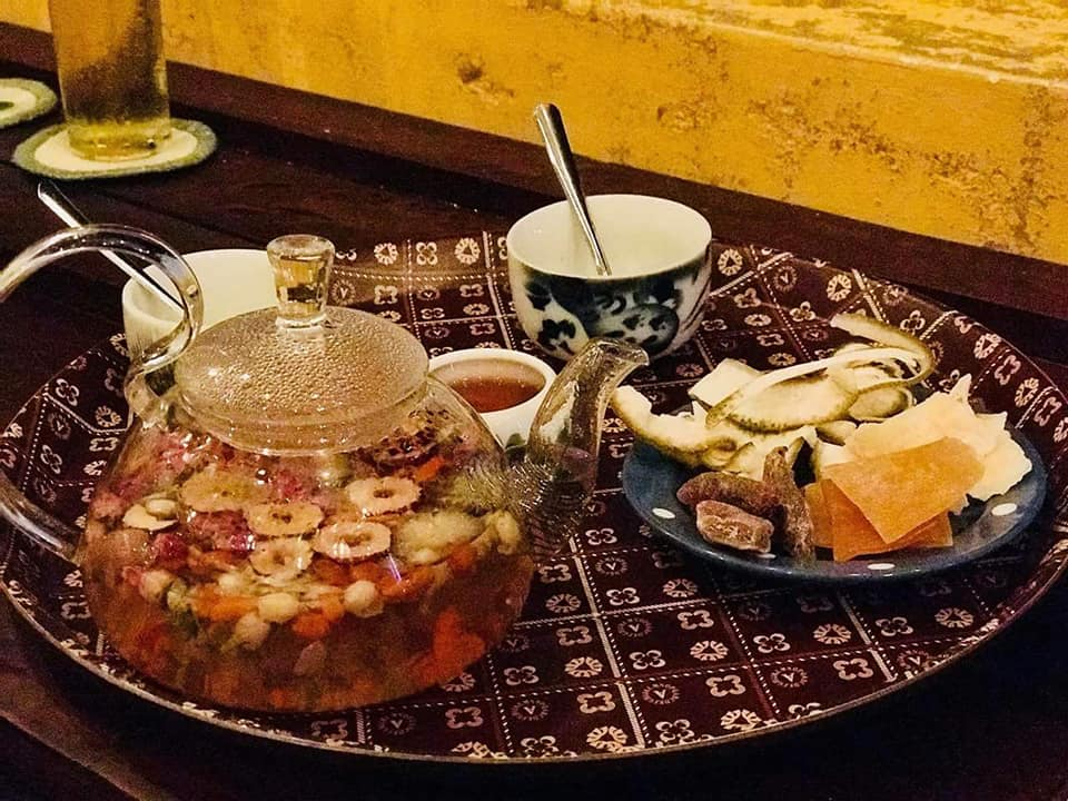 NAMI Tea & Coffee Đà Nẵng