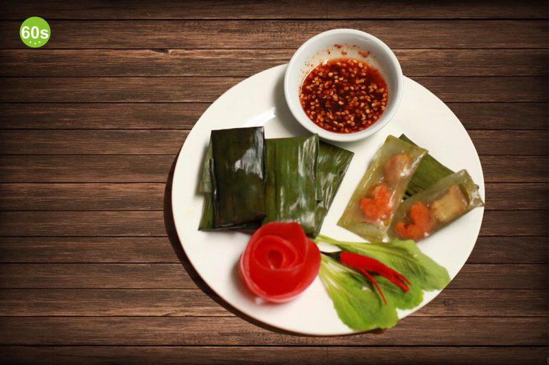 tiệm ăn 60s Đà Nẵng